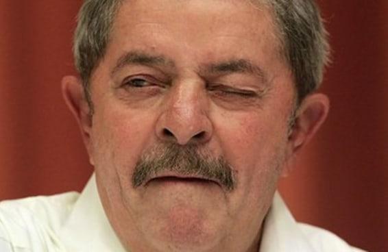 33 momentos do Lula curtindo adoidado