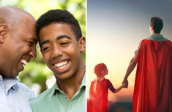 11 histórias lindas de aceitação entre pais e seus filhos LGBTQs