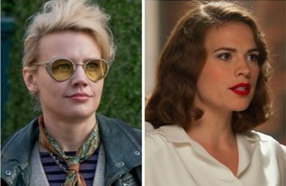 Estas personagens vão te deixar orgulhosa de ser mulher