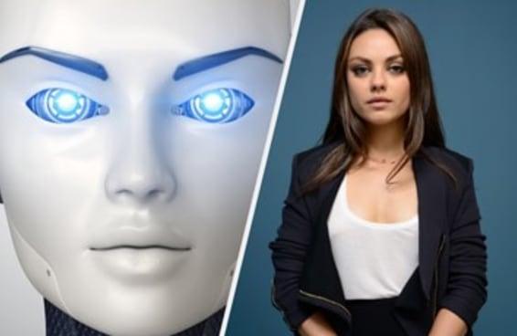Este quiz provará se você é um alienígena, um androide ou um ser humano de verdade