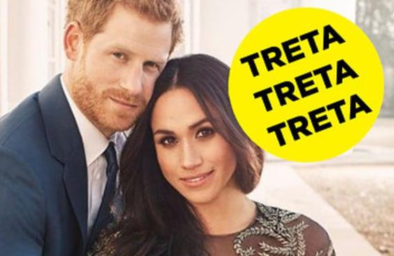 Estas são as maiores tretas rodeando o casamento real