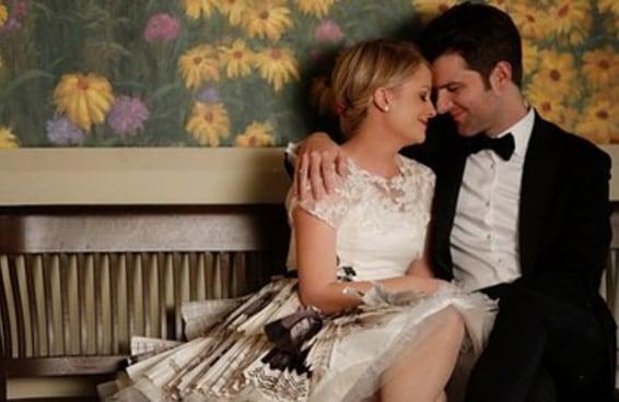 29 coisas que casais recém-casados aprenderam sobre casamento