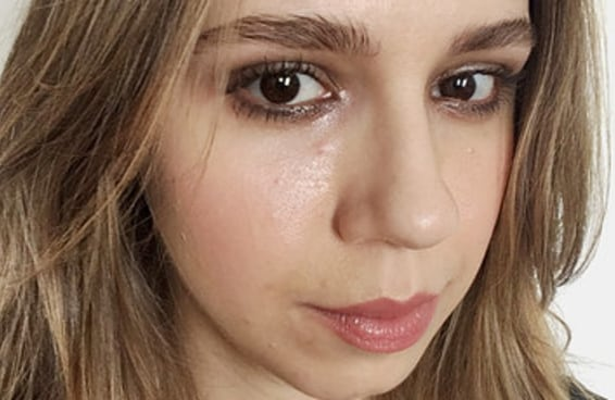 Testamos três maquiagens da Semana de Moda de Paris na vida real