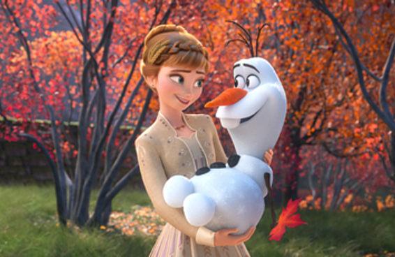 """23 fatos de """"Frozen 2"""" que vão deixar você ainda mais empolgado com o filme"""