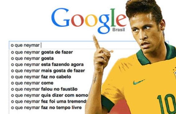 22 coisas que os brasileiros querem saber sobre a Copa e a seleção, segundo o autocomplete do Google