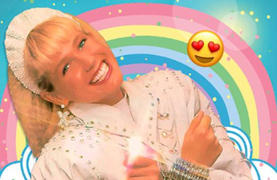 Qual filme icônico da Xuxa é você?