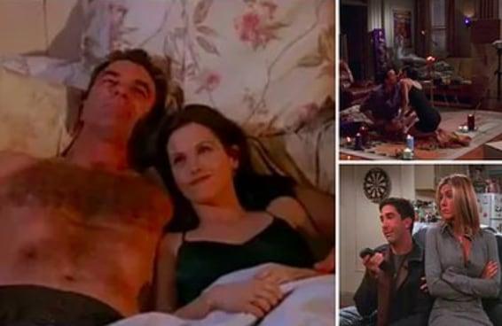 """Aviso aos fãs de """"Friends"""": este teste do tipo """"você prefere"""" é bem difícil"""