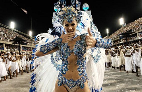 As 62 fotos mais lindas do carnaval do Rio de Janeiro