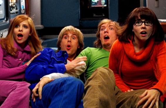 Que personagem de 'Scooby-Doo' é você?