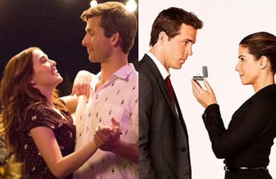 Que tipo de protagonista de comédia romântica você é?