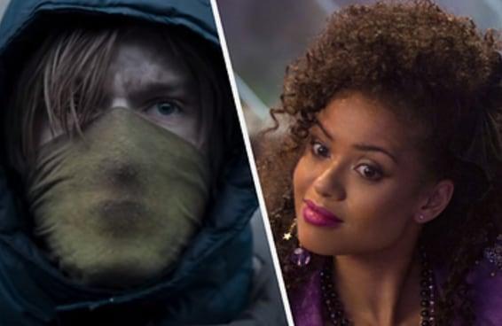 Qual temporada você eliminaria destas séries?