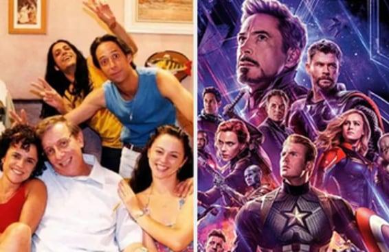 """Qual mistura de personagens da Marvel com personagens de """"A Grande Família"""" é você?"""