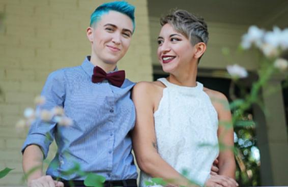 Mais jovens estão se assumindo como LGBT e muitos estão abandonando rótulos tradicionais