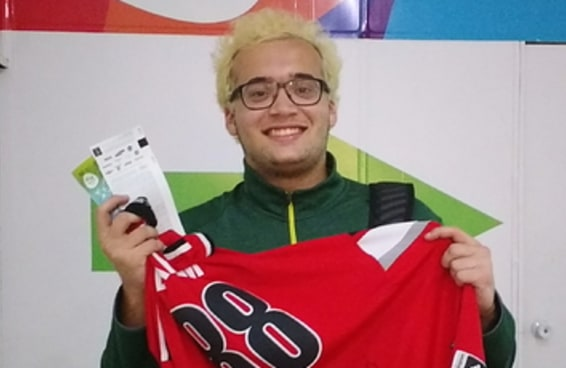 O brasileiro mudou de ideia sobre a Olimpíada e a venda de ingressos disparou