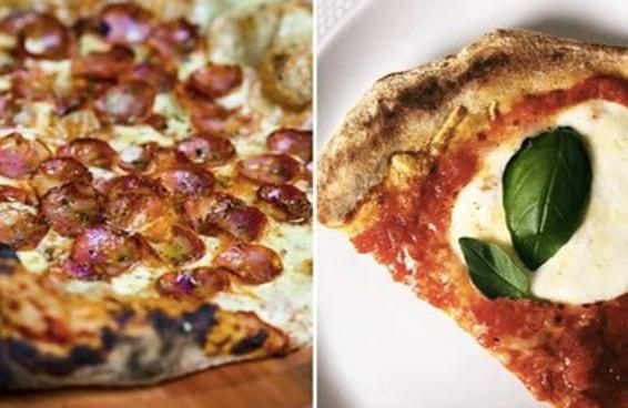 Descubra seu tipo de crush de acordo com seu sabor de pizza preferido