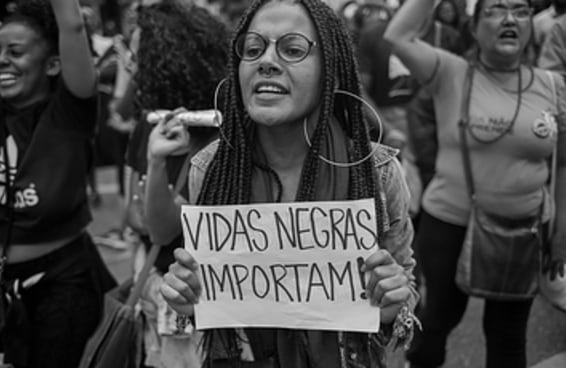Quem diz que negros no Brasil não se revoltam precisa saber essas coisas