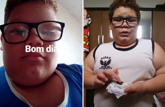 É simplesmente impossível não amar o youtuber Pedro Henrique