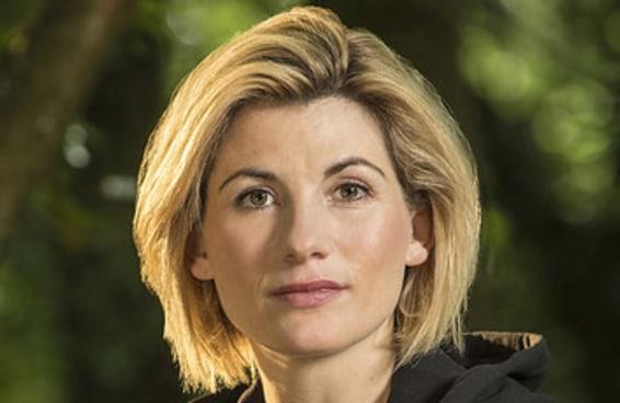 """A internet deu ótimas respostas às pessoas que ficaram putas com a nova """"Doctor Who"""""""