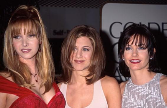 """Lisa Kudrow confessou como """"Friends"""" mudou sua imagem corporal"""