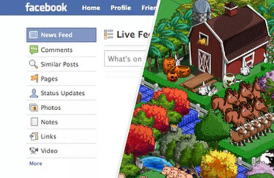 Use o Facebook de 2009 por um dia e diremos o quão rico você será em 2029