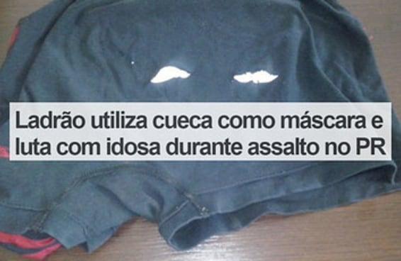 23 notícias que só poderiam ter acontecido no Paraná