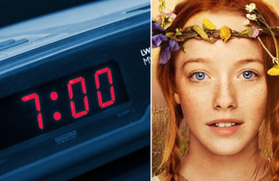 Diga que horas são agora e iremos te indicar algo para assistir na Netflix