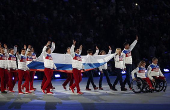 Rússia é banida dos Jogos Paralímpicos do Rio por doping