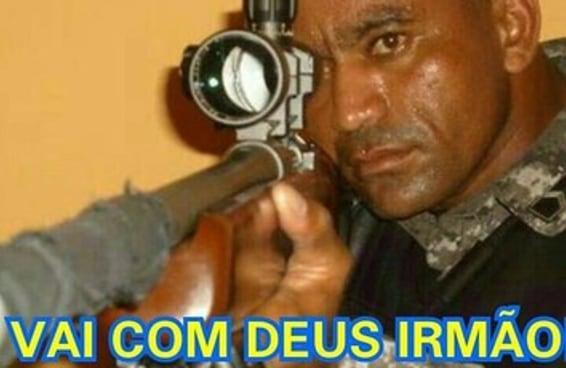 A página da ROTAM/PA no Facebook NÃO é oficial, diz Governo do Pará