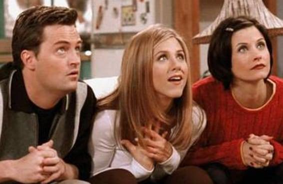 """Só quem é fã de verdade de """"Friends"""" vai reconhecer mais de 75% destes personagens"""