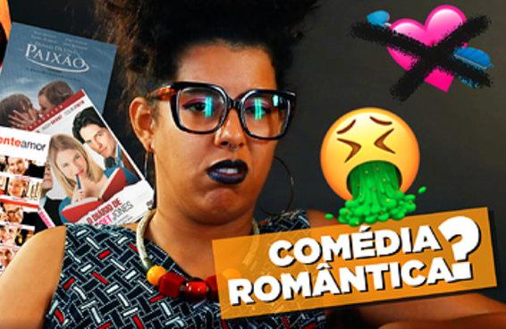 Vídeo: mulheres quebram mitos sobre romantismo