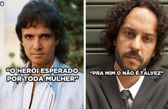 É surpreendente reparar como estas letras da música brasileira são machistas