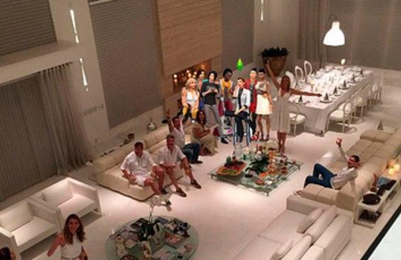 31 coisas que todo mundo pensou ao ver a casa da Ana Hickmann