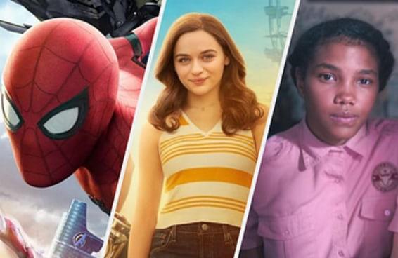 18 séries e filmes que estreiam em julho na Netflix
