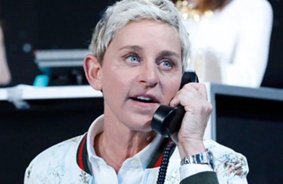 Um tuíte antigo da Ellen DeGeneres está gerando controvérsia, veja a história por trás disso