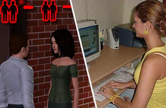Será que você vive dentro de The Sims sem saber?