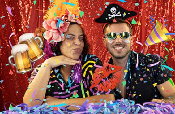 Os melhores-piores perrengues de Carnaval
