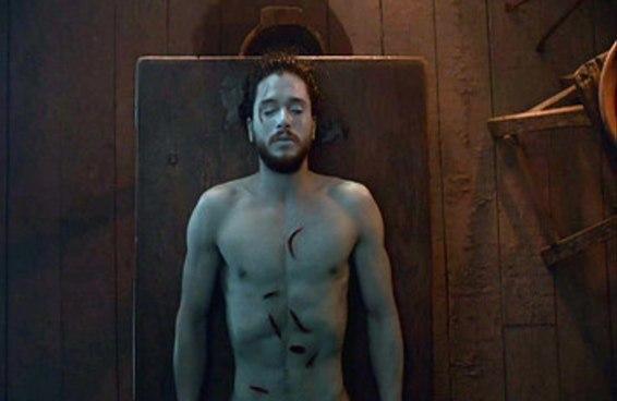 """58 pensamentos que tive ao assistir ao episódio desta semana de """"Game Of Thrones"""", incluindo """"Meu Deus do céu"""""""
