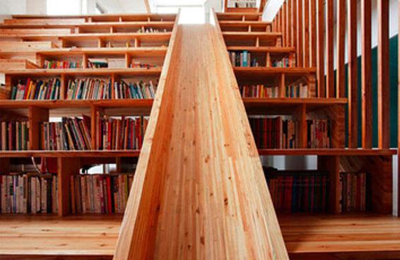 22 coisas que fazem parte da casa dos sonhos dos fanáticos por leitura