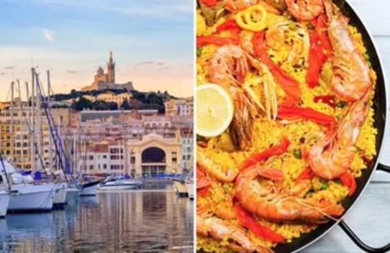 Escolha entre estas comidas típicas europeias e diremos em que lugar da Europa você deveria morar