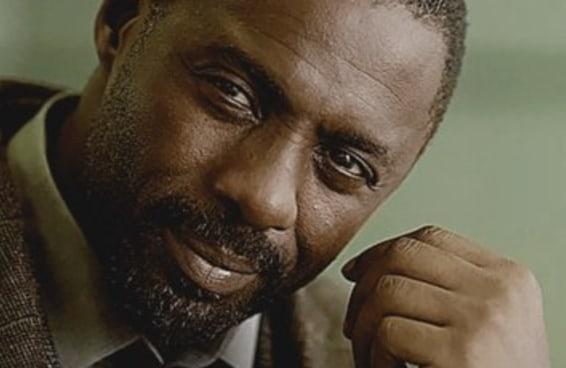 24 gifs do Idris Elba que vão tornar o seu dia muito melhor