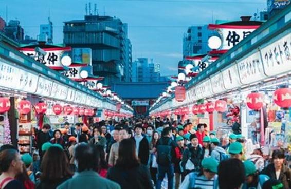 22 erros comuns ao visitar o Japão pela primeira vez