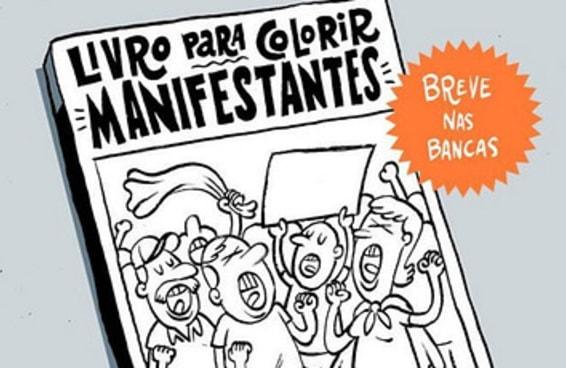 12 tirinhas e quadrinhos sobre a política brasileira