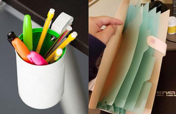 15 maneiras simples de deixar sua mesa um lugar mais gostoso e agradável