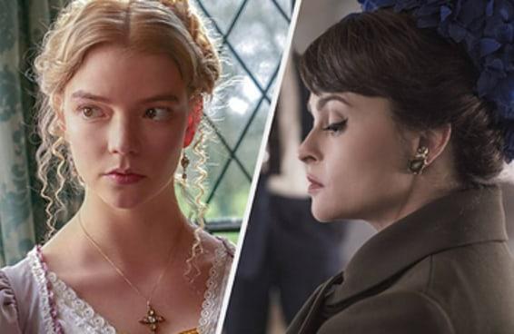 11 séries e filmes pra quem amou O Gambito da Rainha