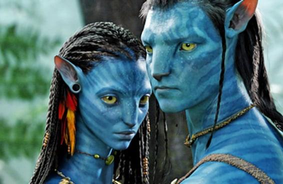 """Você lembra de alguma coisa, qualquer coisa, sobre """"Avatar""""?"""