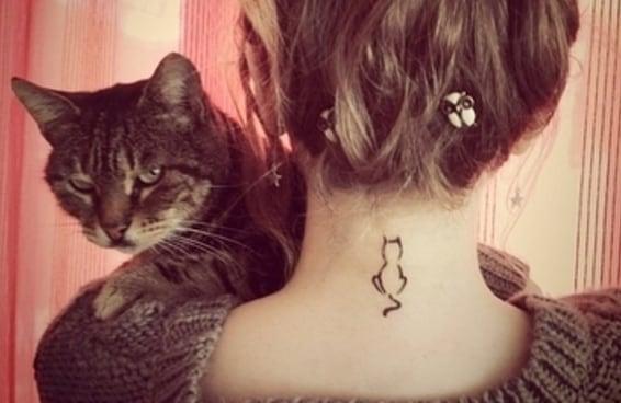 As tatuagens mais legais segundo o Pinterest