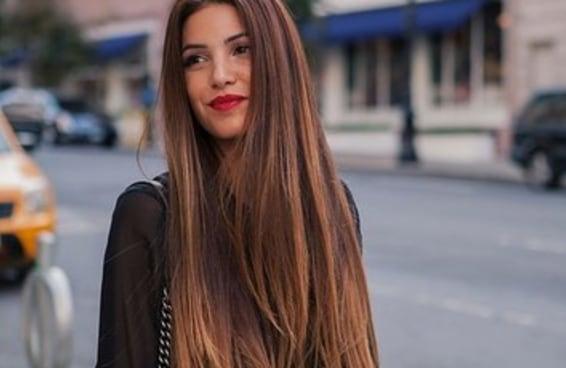 19 mulheres que vão te inspirar a deixar o cabelo crescer