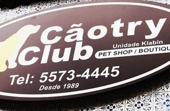 15 nomes de pet shop que são o bicho
