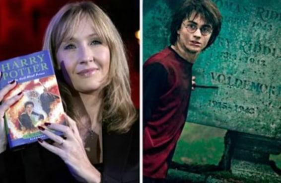 Você consegue encontrar os erros nestas cenas de Harry Potter?