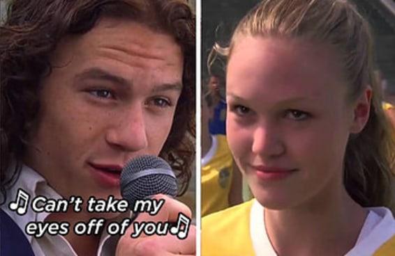 Qual dos seus crushes você deveria namorar?